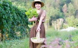 Mơ về ngôi nhà trên thảo nguyên, người phụ nữ chi gần 20 tỷ mua hơn 2ha đất làm farmstay