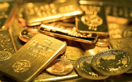 Giá vàng hôm nay 10/9: Đà tăng đã trở lại