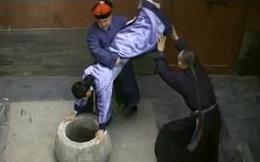 Cái chết oan nghiệt của Trân phi dưới tay Từ Hi Thái hậu: Ám ảnh với cảnh vớt xác lên từ dưới giếng