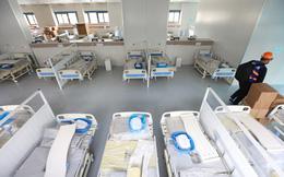 Hà Nội chuẩn bị phương án đáp ứng 40.000 giường điều trị F0, 100.000 giường cách ly F1