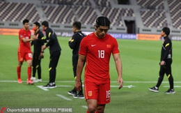 """Đội nhà đá tệ hại, báo Trung Quốc vẫn """"vẽ"""" sẵn kịch bản dự World Cup, toàn thắng Việt Nam"""