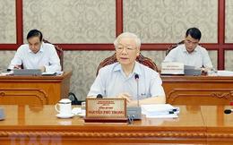 Bộ Chính trị bổ sung tên, nhiệm vụ cho Ban Chỉ đạo Trung ương về phòng, chống tham nhũng