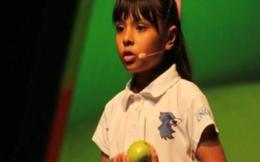 Bé gái ở Mexico có chỉ số IQ cao hơn Albert Einstein