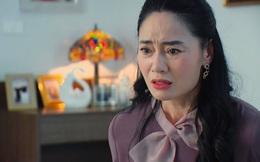 """""""Hương vị tình thân"""" tập 32 phần 2: Bà Xuân bất ngờ bị tố lừa đảo từ thiện, yêu cầu sao kê"""