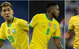 4 ông lớn Ngoại Hạng Anh thi đấu với đội hình nào khi nhóm cầu thủ Brazil bị treo giò?