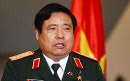 Cuộc đời binh nghiệp, trưởng thành qua chiến đấu của Đại tướng Phùng Quang Thanh