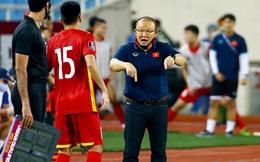 """Lời đề nghị hậu hĩnh từ Thái Lan và """"con số 0"""" đầy giá trị của HLV Park Hang-seo"""