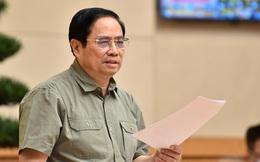 Thủ tướng: Nâng cao năng lực hệ thống đáp ứng để trở lại trạng thái bình thường mới vào năm 2022