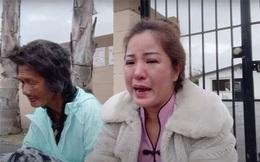 Thúy Nga buồn bã khi thấy Kim Ngân lại đi lang thang, phát hiện đàn chị từng bị đuổi đi
