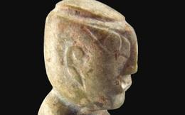 Tại sao có tượng người Israel trong mộ cổ của Trung Quốc? Khám phá khảo cổ hé lộ phát hiện mới khiến giới khoa học chấn động!