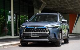 Toyota Corolla Cross gây 'sốc' khi đi 100km không cần tới 4 lít xăng, tiêu thụ bằng một nửa Hyundai i10 dù dài hơn cả nửa mét – Bí mật nào đằng sau?