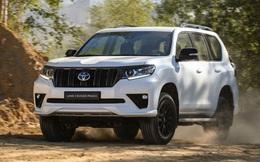Top 10 ô tô bán chậm nhất tháng 8/2021: Isuzu mu-X và Suzuki Ertiga chỉ bán được 1 xe, VinFast bất ngờ góp mặt