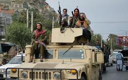 Thiết bị bỏ lại Afghanistan tiết lộ nhiều bí mật của quân đội Mỹ