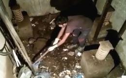 Kiểm tra thang máy bị bỏ quên suốt hơn 20 năm, kĩ sư hét lên sợ hãi khi thấy thứ bên trong