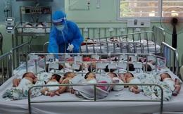 Người đăng tin 'hàng trăm bé có mẹ F0 thiếu sữa, tã' lên tiếng sau khi BV khẳng định sai sự thật