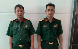 Khởi tố, bắt giam Giám đốc giả danh 'Trung tướng quân đội' để phô trương thanh thế ở Sài Gòn