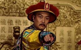 Phò mã bị Khang Hi xử chết trong ngục, nguyên nhân chỉ vì 1 cú đạp chân oan nghiệt