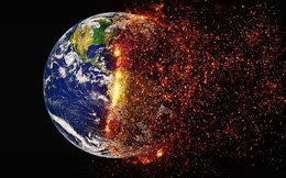 Giải mã lời cảnh báo của Stephen Hawking: Con người nên rời khỏi Trái đất càng sớm càng tốt!