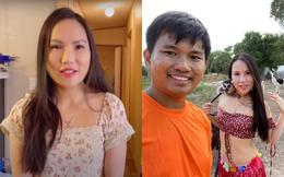 Bà xã của triệu phú người Việt ở Mỹ - Vương Phạm là ai?