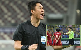 Trọng tài Trung Quốc từng xử ép đội tuyển Việt Nam thăng tiến bí ẩn tại vòng loại World Cup