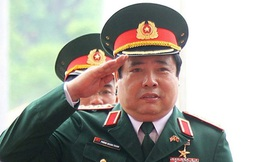Tang lễ Đại tướng Phùng Quang Thanh được tổ chức với nghi thức Lễ tang cấp Nhà nước