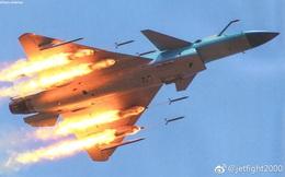 Báo Trung Quốc: J-10B bất ngờ đánh bại Su-35, Nga 'tái mặt'