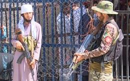 """Ngấm ngầm hỗ trợ Taliban """"đánh đông dẹp bắc"""" ở Afghanistan, Pakistan sẽ sớm hối hận?"""