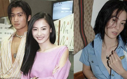 Lộ ảnh nóng với Trần Quán Hy, Trương Bá Chi không hề khóc lóc mà bất ngờ làm 1 việc khi về nhà chồng