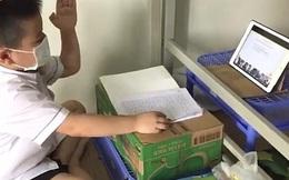 Một doanh nghiệp ủng hộ 10.000 máy tính cho trẻ học online, đã có 1 triệu máy tính từ các tổ chức DN