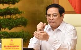 Thủ tướng truy vấn lãnh đạo Kiên Giang, Tiền Giang và 'rất sốt ruột' trước câu trả lời