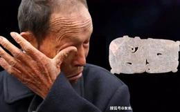 Mang cổ vật đi thẩm định, ông lão nức nở nói với chuyên gia: Tôi mong những món đồ này là giả!