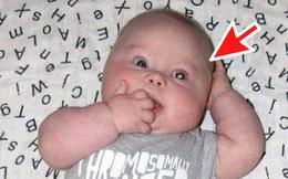 Chụp ảnh con trai thấy dấu hiệu lạ trong hình, bố mẹ tặc lưỡi bỏ qua, mấy tháng sau đi hỏi bác sĩ mới khóc ròng ân hận