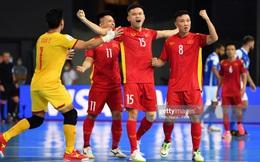 Việt Nam 1-9 Brazil: Gặp nhiều khó khăn, đội tuyển Việt Nam vẫn chọc thủng lưới Brazil