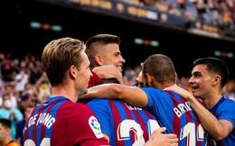 Thất bại 2-8 là ký ức đau đớn, nhưng đây là một Barca khác