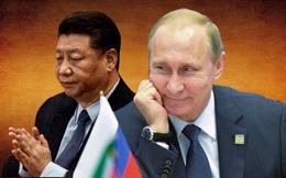 'Gấu' trở lại, tặng ngay Trung Quốc hai 'cú đấm thép': Đòn 1 choáng váng, đòn 2 điếng người
