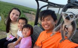 Vương Phạm: Lấy vợ lương hơn 30 nghìn USD để khỏi đi làm, ai ngờ phải nuôi ngược lại