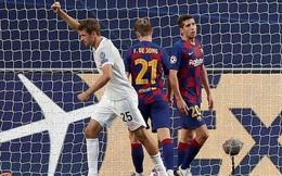 Barcelona - Bayern Munich: Đẳng cấp khác, kết cục khác