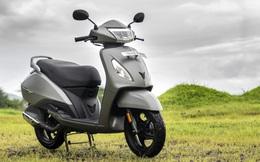 """Thiết kế trên cơ, mẫu xe máy mới """"bản sao"""" Honda Lead bán rẻ hơn gần 19 triệu đồng"""