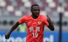 Sắp chạm mặt Việt Nam, đội tuyển Trung Quốc đón tin dữ từ chân sút nhập tịch gốc Brazil
