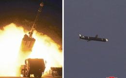 """Vụ thử tên lửa của Triều Tiên: Thông điệp đáng sợ, được tính toán """"đến từng li""""!"""