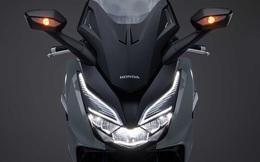"""Xe máy Thái """"chặt đẹp"""" Honda SH 350i, tích hợp điều khiển bằng giọng nói, bình xăng 11,7L"""
