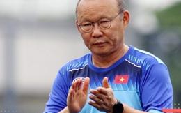 HLV Park loại 1 cầu thủ khỏi kế hoạch ở Vòng loại World Cup 2022