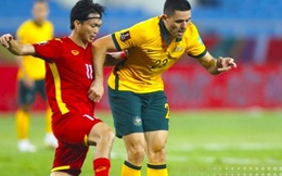 Thống kê chỉ ra '2 cầu thủ hay nhất ĐT Việt Nam' tại VL World Cup