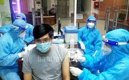 Cách chức giám đốc trung tâm Y tế vì tiêm vắc xin phòng Covid-19 sai đối tượng cho một doanh nghiệp