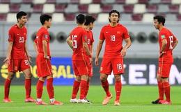 """Bóc mẽ lối mòn của đội nhà, báo Trung Quốc lo sợ: """"Sẽ rất nguy hiểm khi chúng ta gặp Việt Nam"""""""