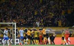 [TRỰC TIẾP] Young Boys 2-1 Man United: Sai lầm tai hại, Man United gục ngã phút 90+5