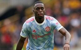 """Đá với các """"chàng trai trẻ"""", nhưng Wan-Bissaka mới là kẻ non nớt khiến Man United bại trận"""