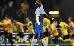 Chấm điểm cầu thủ MU vs Young Boys: Thảm họa mang tên Fred và Wan-Bissaka