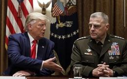 Lo ngại ông Trump gây chiến, tướng Mỹ hai lần gọi điện trấn an Trung Quốc?