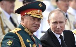 """Hồ sơ Đại tướng Sergey Shoigu - """"mãnh tướng"""" sáng giá kế nhiệm Putin"""